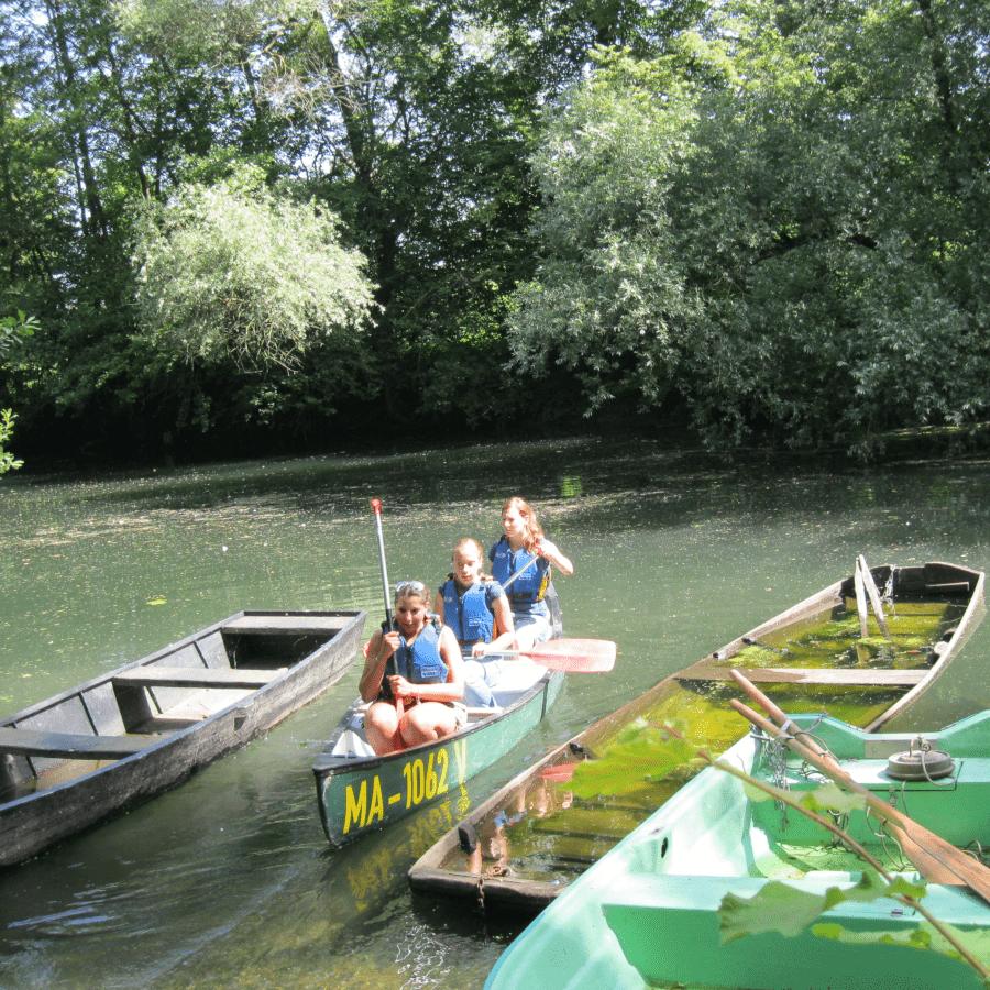 Kanu Karlsruhe
